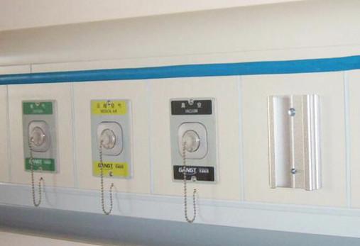 医用中心供氧管道为什么要选择铜管而不是其他管?