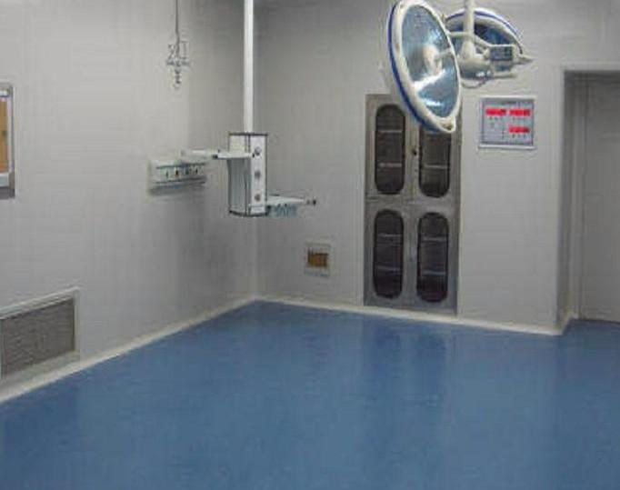 保定手术室净化对气压有要求吗?