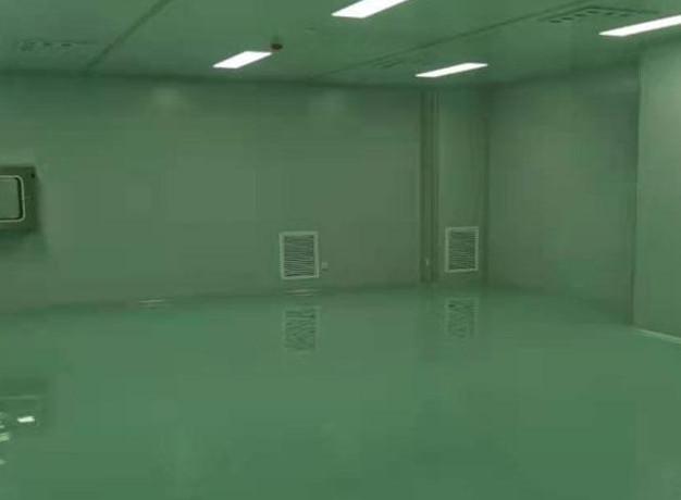 洁净厂房对空调系统有哪些要求?