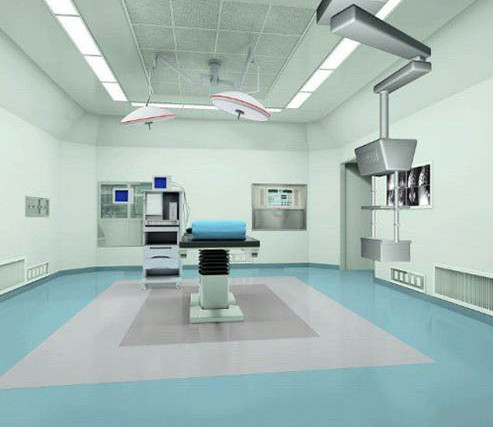 如何解决手术室净化温度失控?