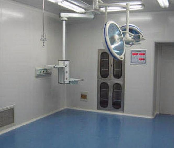 解决手术室净化后期保障问题的方法
