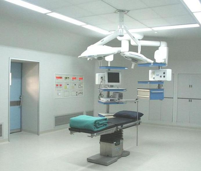 保定医用手术室净化是如何进行配电的?