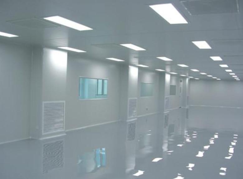 保定洁净厂房净化的标准要求有哪些?