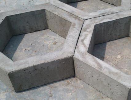 护坡砖安全施工要注意这6点
