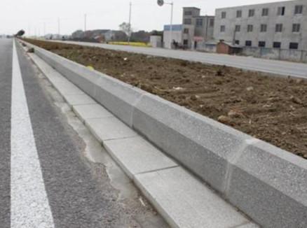 张家口路沿石市政工程专用