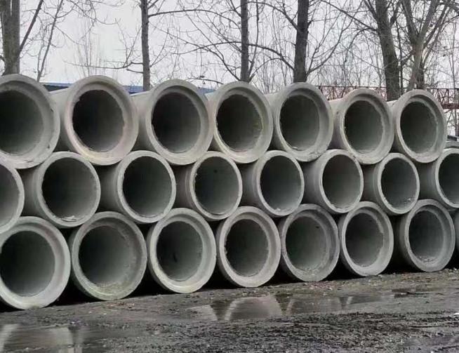 水泥管填埋的三个方法!怎么样做才能使水泥管排放污水更畅通?