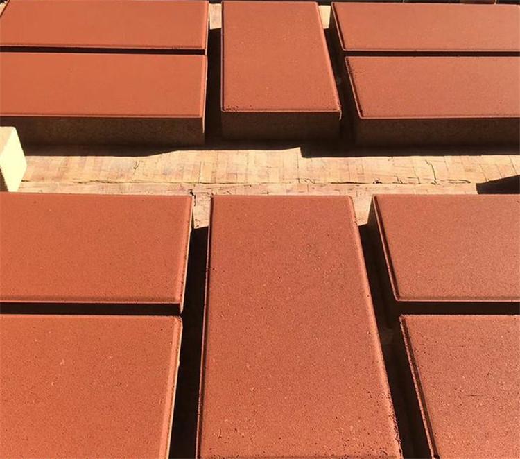 张家口面包砖在铺设4个方法!在铺设时面包砖的灰缝规范要求是什么?