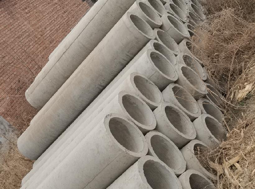 想要延长水泥管的使用寿命,就要掌握这两种保养方法!