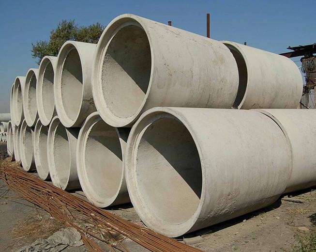 凭借这四点帮你选择好质量的水泥管!