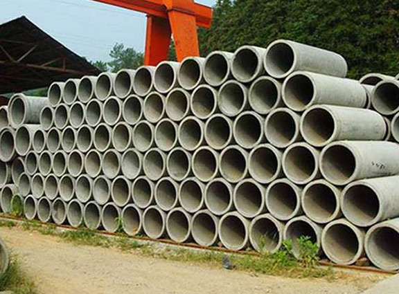 张家口水泥管的三个施工工艺