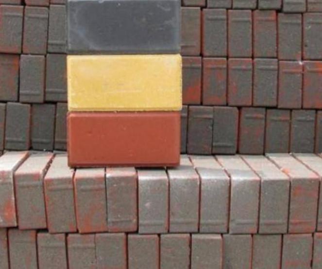 张家口透水砖在生产过程中要注意这四点