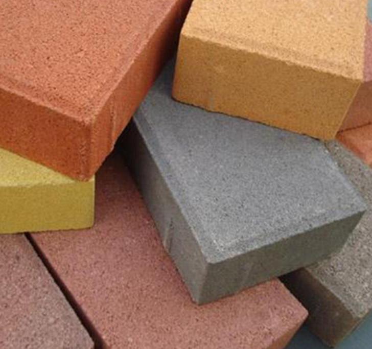 景观面包砖的施工操作三个注意事项