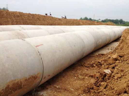 影响水泥管使用寿命的两个因素