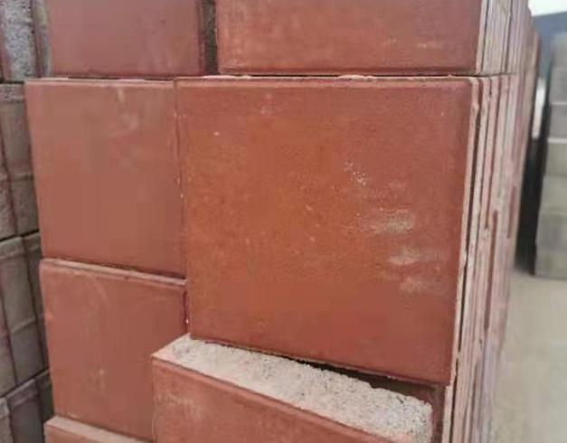 彩色路面砖在使用中要预防出现以下这四个问题!