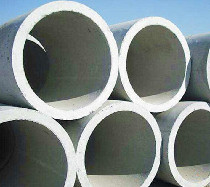 张家口水泥排水管 各种型号承插口水泥管厂家批发