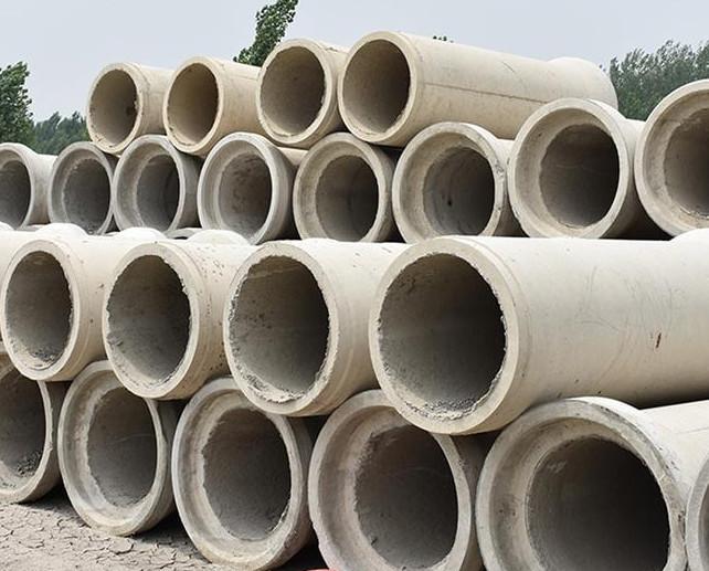 水泥管表面怎么修补?细石混凝土填补的方法!