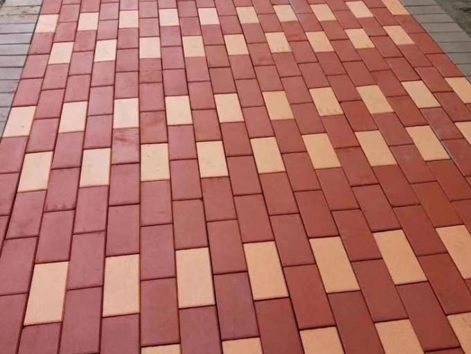 如何鉴别便道砖的优劣?有没有评判标准?