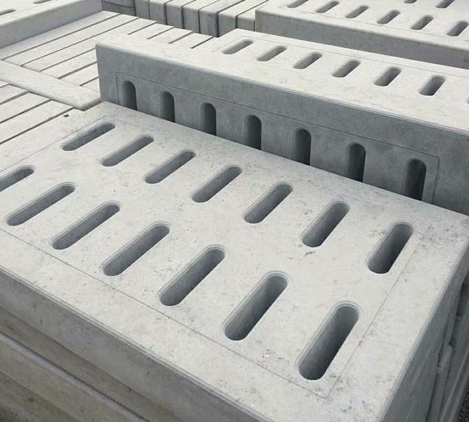 排水篦子的相关知识!排水沟篦子怎么安装才能安全?