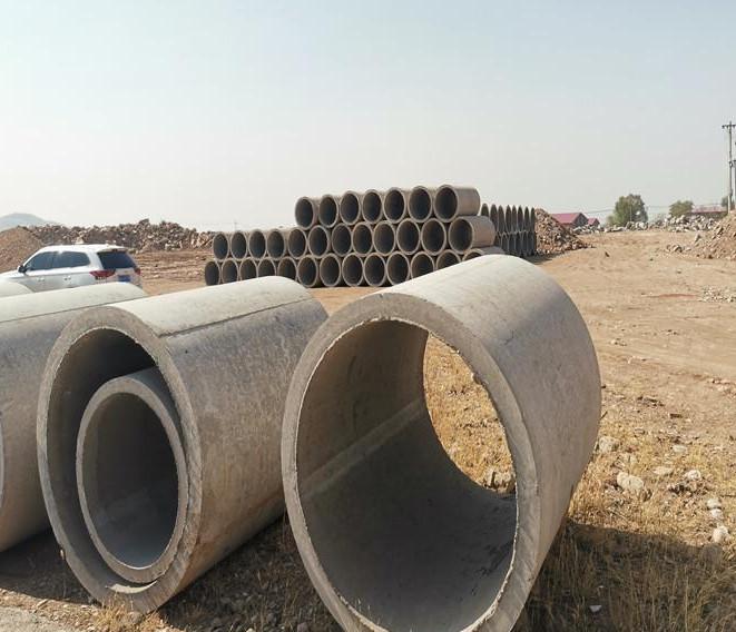 张家口水泥管使用缺陷的解决方案