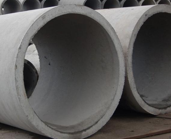 张家口水泥管在使用安装时出现露筋是什么原因?应该怎么解决?