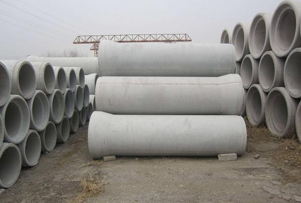 水泥管在施工时要注意的这三点