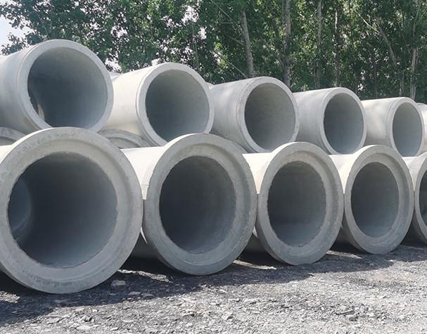 揭秘影响水泥管道使用寿命的三大因素!水泥管道维护保养的两大方法