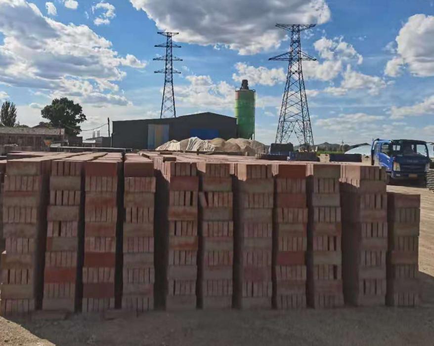 便道砖生产厂家