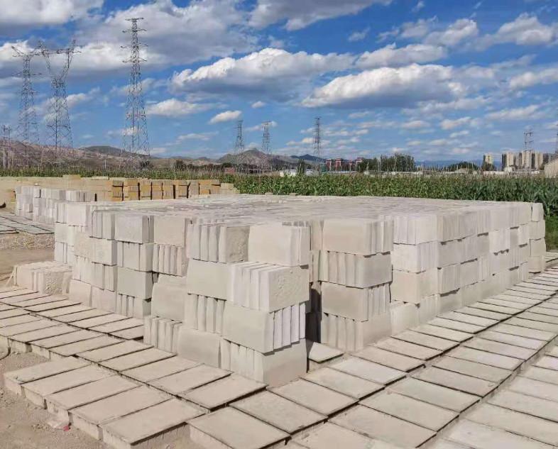 张家口水泥标砖厂家供应