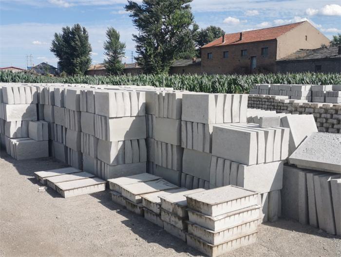 马路牙子 张家口占兵水泥制品生产