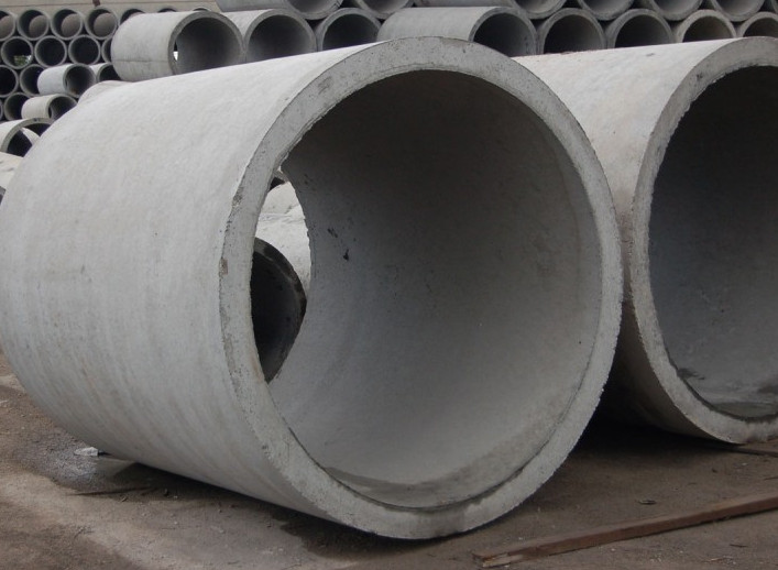 张家口水泥管保存时需注意四方面
