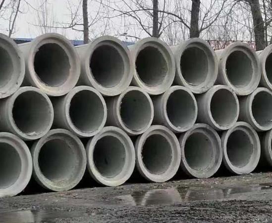 水泥管下沉的具体原因! 张家口水泥管的腐蚀受什么原因影响