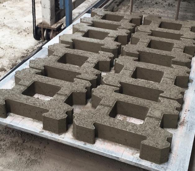 工字型护坡砖的施工要注意这四点