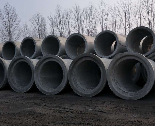 导致水泥管被腐蚀的5个因素