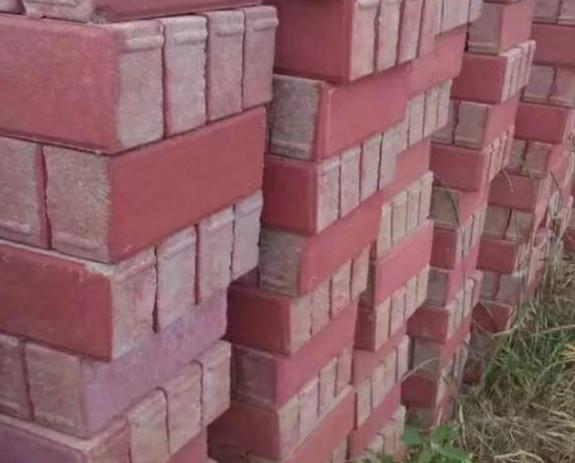 张家口便道砖生产材料选择指南!