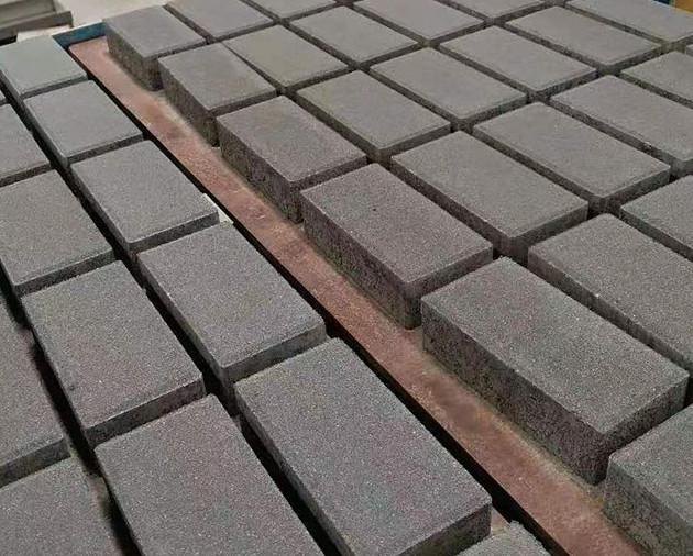 面包砖铺装4个技巧,可提高工作效率!