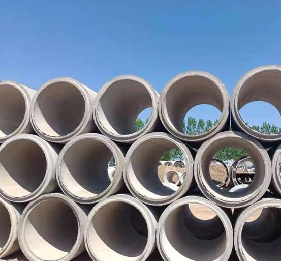 水泥管检测常见的三大问题,要及时止损!