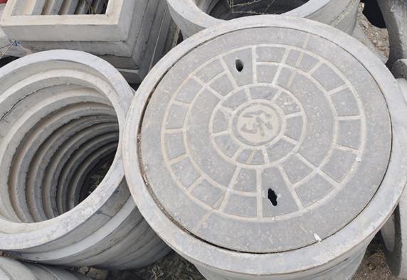 张家口水泥制品井盖安装注意事项