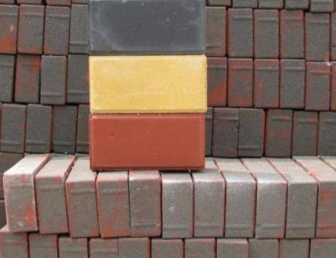 张家口便道砖的7个施工工艺要掌握!
