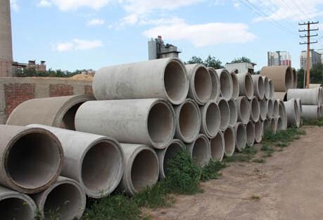 保证水泥管质量的四大措施