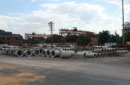 水泥管对混凝土浇筑质量保证措施