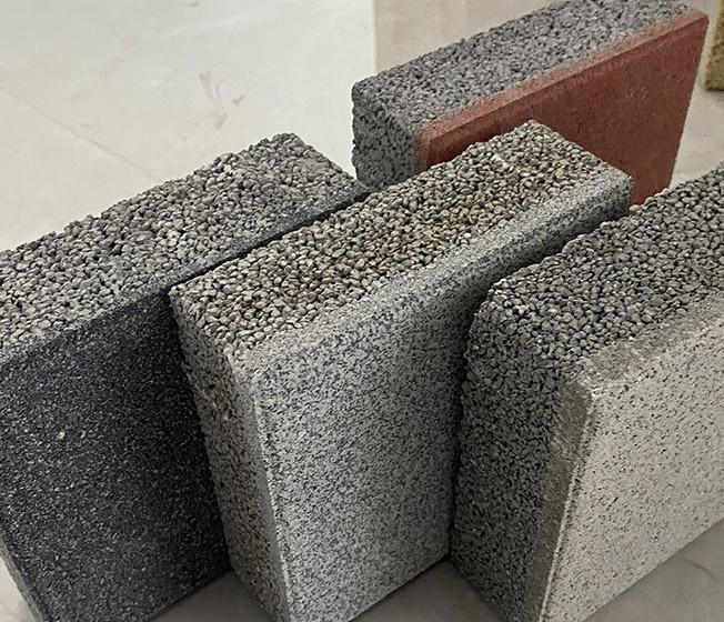 水泥砖的强度是在多少!影响水泥砖强度的因素!