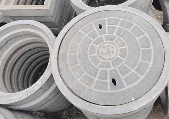 水泥井圈盖、铸铁盖板、钢格盖板的区别