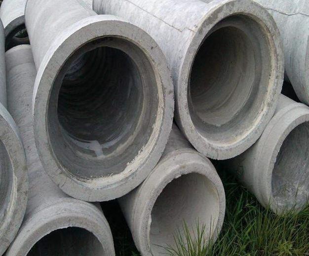 张家口的水泥管质量怎么样?