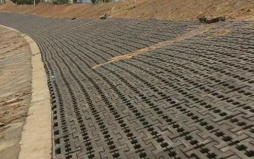判断工字形护坡砖品质好坏的四个方法