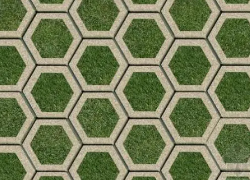 六角护坡砖的铺设要注意的4点