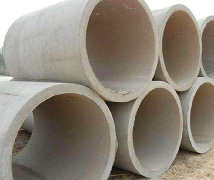 使用中的水泥管开裂的原因是什么?