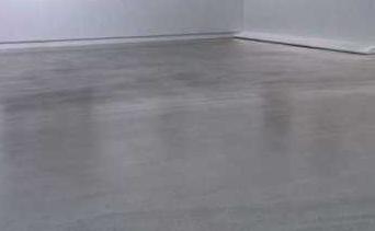 宏盛分享:自流平水泥基層處理