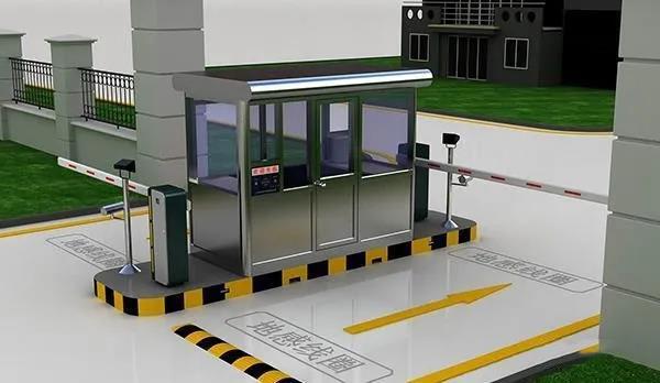 如何让停车场设备的寿命更长久?鸿特教你几招停车场道闸设备的保养方法