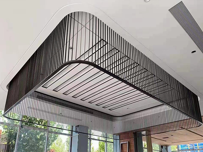 不锈钢吊顶