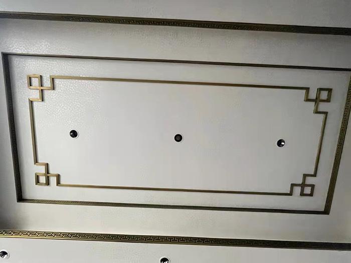 不锈钢装饰吊顶